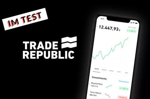 Trade Republic, Der Online-Broker Im Test